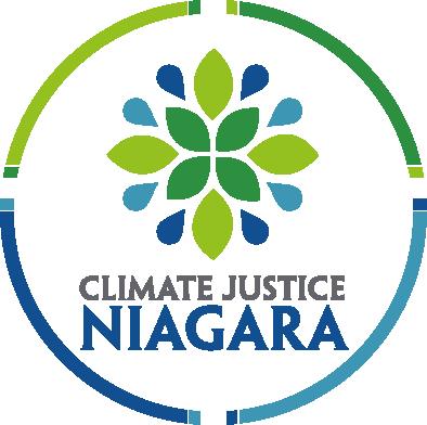 Climate Justice Niagara